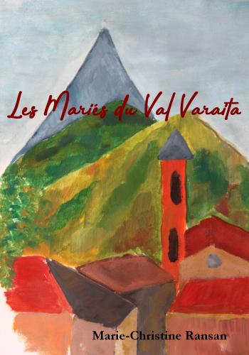 Les Mariés  du Val Varaita