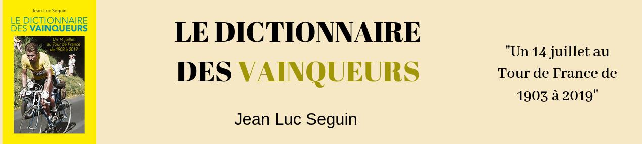Le Dictionnaire  des vainqueurs